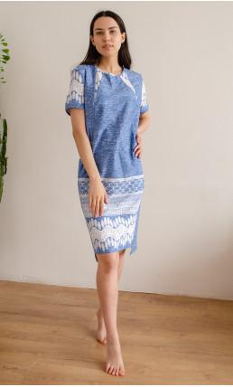 1-238 Платье жен.