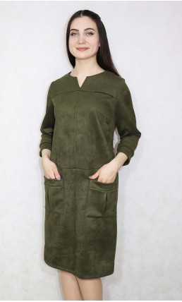 5-346 Платье женское