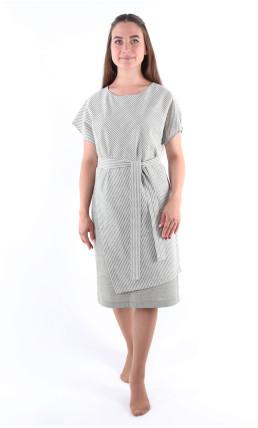 5-386 Платье женское