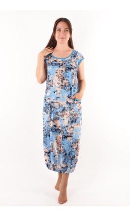 1-309 Платье женское