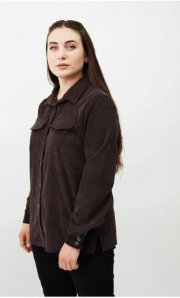 5-441 Рубашка женская