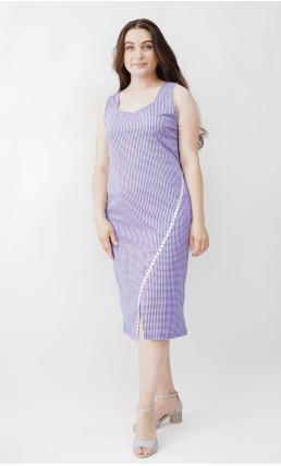 1-338 Платье женское