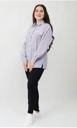 5-445 Рубашка женская