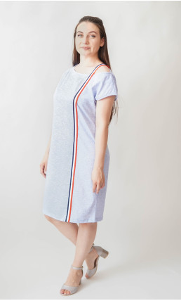 1-342 Платье женское