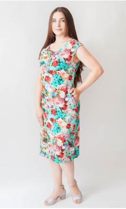 5-456 Платье женское