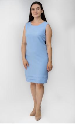 5-446 Платье женское