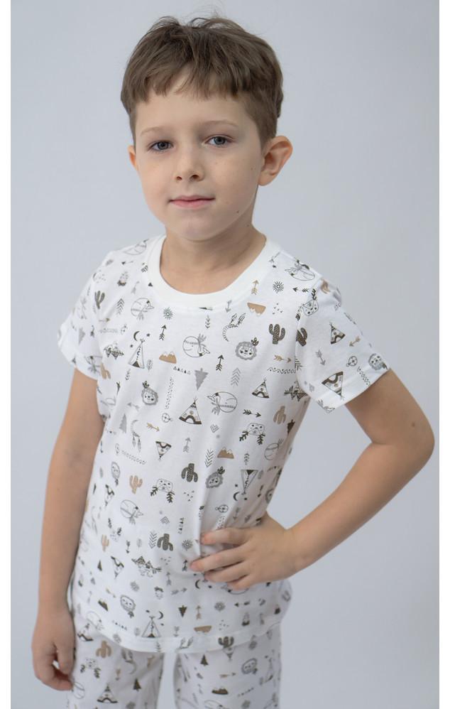 2-193 Пижама детская